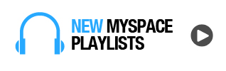 Myspace Playlists