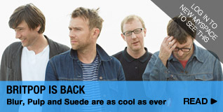 Britpop is back: Blur, Pulp and Suede are as cool as ever