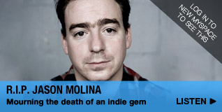 RIP Jason Molina: Mourning the death of an indie gem