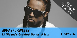 #PrayForWeezy Mix: Lil Wayn'es Greatest Songs