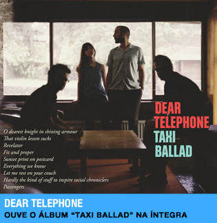 Dear Telephone