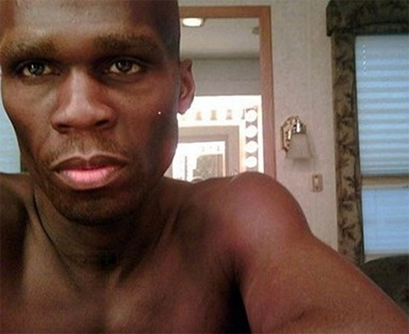 50 cent myspace: