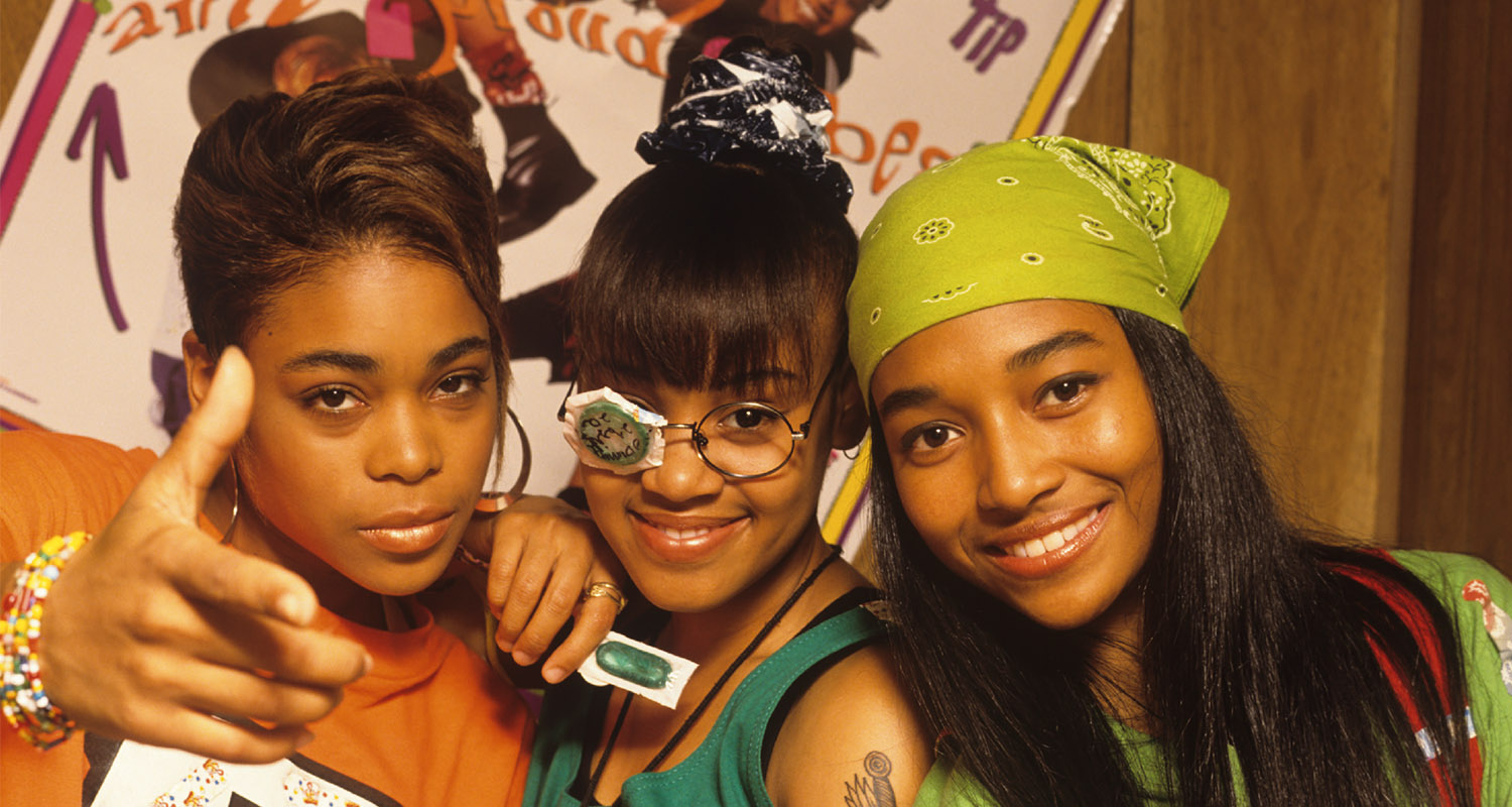 tlc the group Tlc, soundtrack: the 40 year old virgin tlc is known for her work on the 40-year-old virgin (2005), the other guys (2010) and we're the millers (2013.