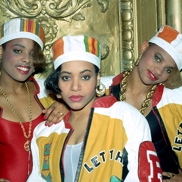 Salt N Pepa Hot Cool