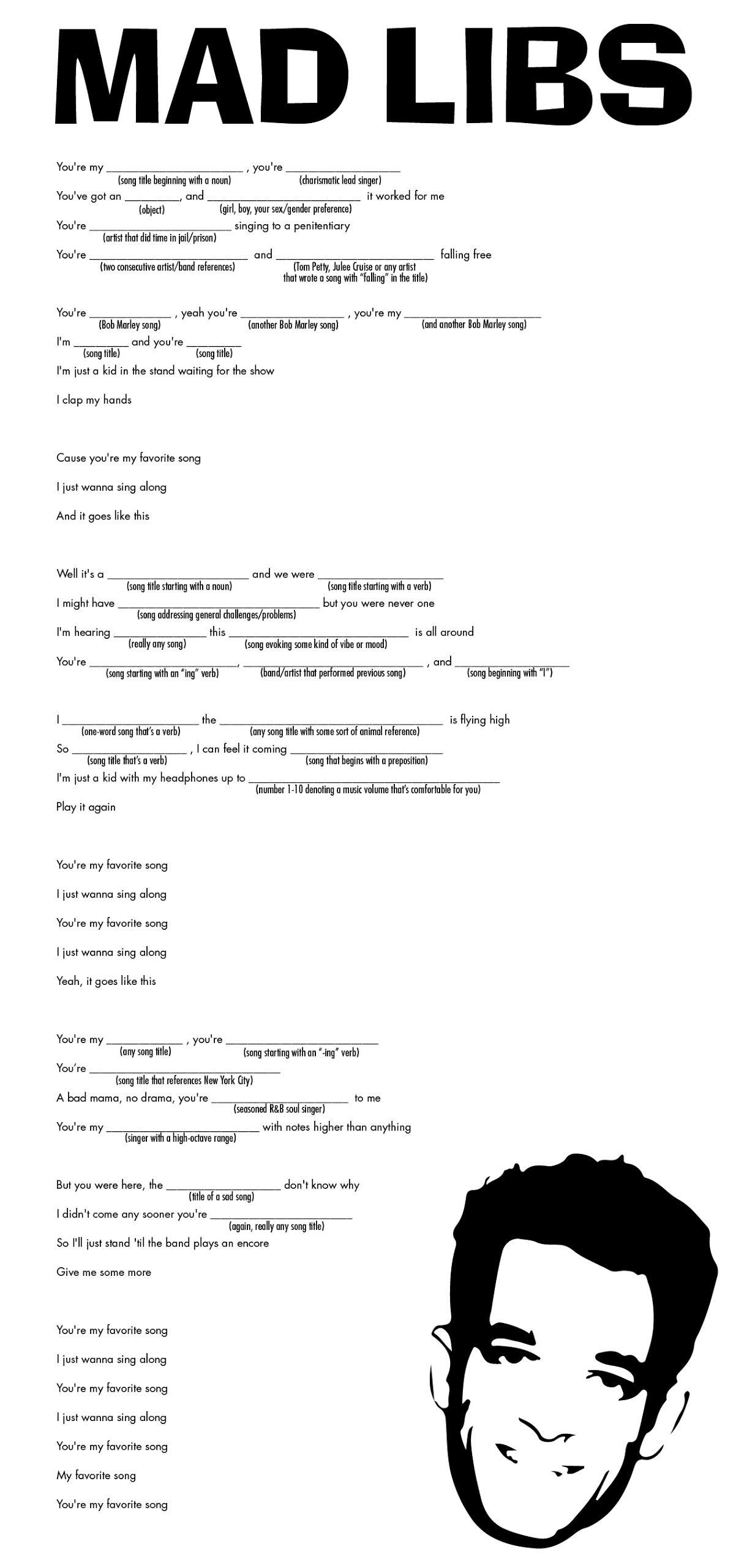 Best custom essays lyric
