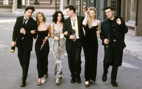A 'Friends' Reunion Will 'Never Happen' Says Co-Creator