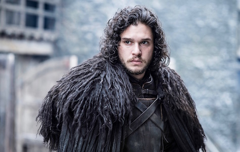 This Infographic Seems to Confirm Jon Snow's Father's Identity