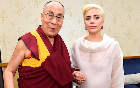 Lady Gaga Could Be Blacklisted From China