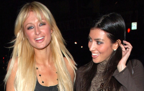 Paris Hilton Would Like Kanye West to Remember Who Really Made Kim Kardashian Famous