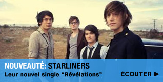 Starliners