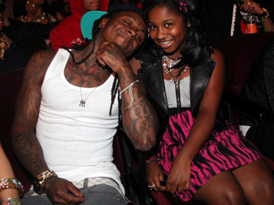 Lil Wayne Biological Father Exclusive lil wayne q&a,