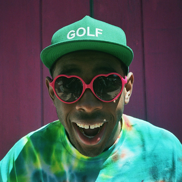 Tyler, The Creator Tyler the Creator Talks