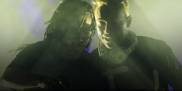 Watch Jack Ü's (Diplo/Skrillex) New Video For