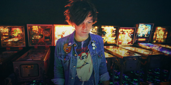 Ryan Adams Performs Songs From Newly Announced EP