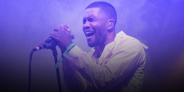 Frank Ocean Releases His First New Song in Two Years,