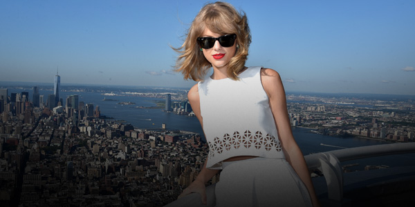 Taylor Swift Gets Museum Exhibit; Has Sacred Belly Button