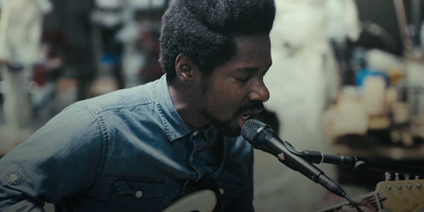 """Curtis Harding's Supercharged Performance of """"Drive My Car"""