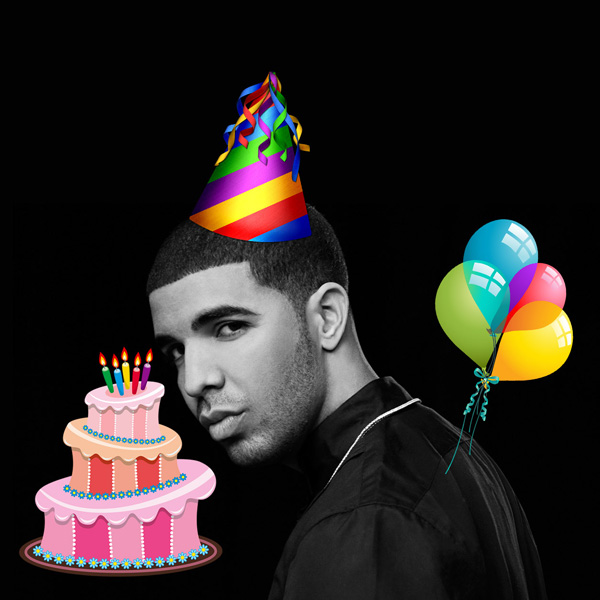 Happy Birthday, Drake! Here Are 28 Reasons Why We Love You