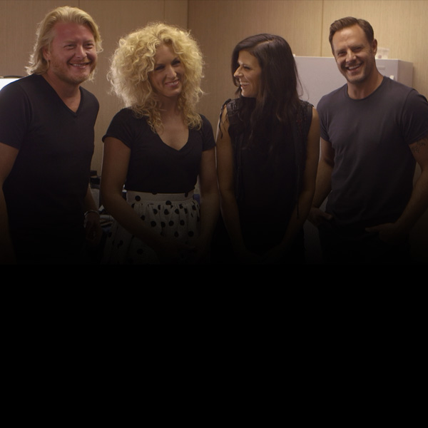 Little Big Town Is Living the Dream