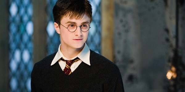 New Harry Potter Story to Be Released On Halloween