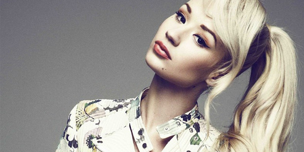 """Iggy Azalea Wants You to """"Beg For It"""" in Her New Song With MØ"""
