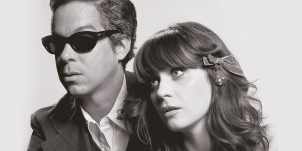 She & Him Shares Dusty Springfield Cover Off Upcoming Album