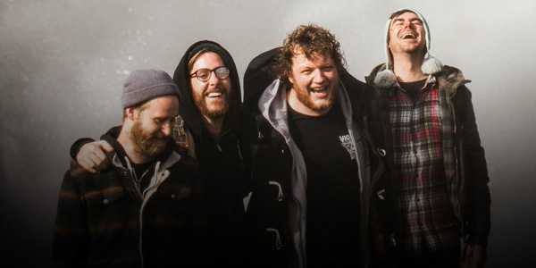 The Smith Street Band's Folk Punk Tells a Story