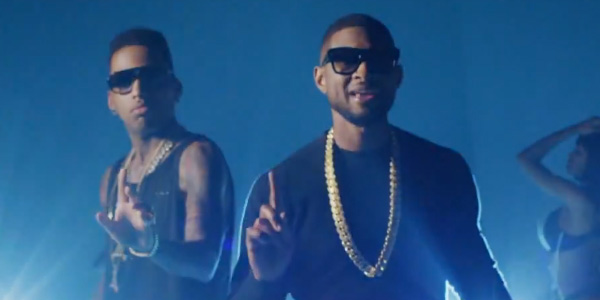 """Kid Ink's """"Body Language """" Video Is One Giant Peep Show"""
