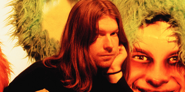 Taylor Swift Mashed Up With Aphex Twin Is Actually Really Cool