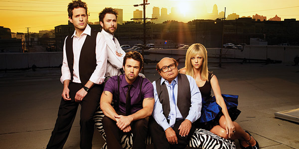 'It's Always Sunny' Cast Sets Out for Space in Season 10 Trailer