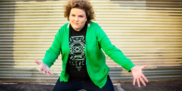 Fortune Feimster Breaks Down Her New Comedy for ABC