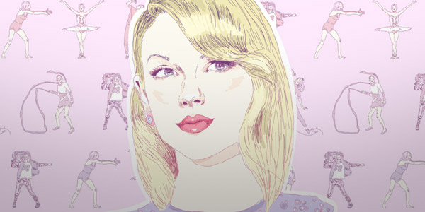 Comparing Taylor Swift's '1989' to Real World Events and Pop Culture From 1989