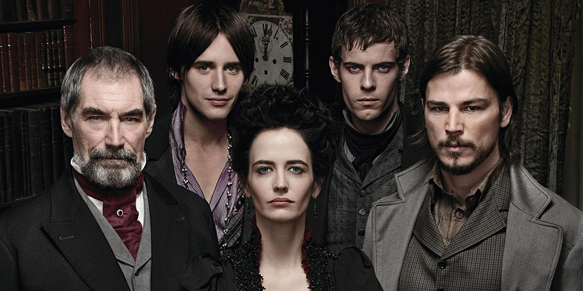 Watch the First Two Full Episodes of 'Penny Dreadful'