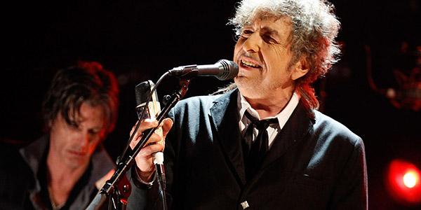 Bob Dylan Confirms New Album for 2015