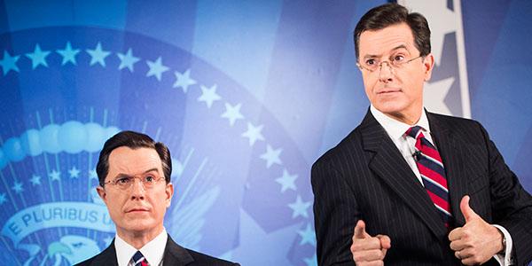 'The Colbert Report' Reveals Final Show Date