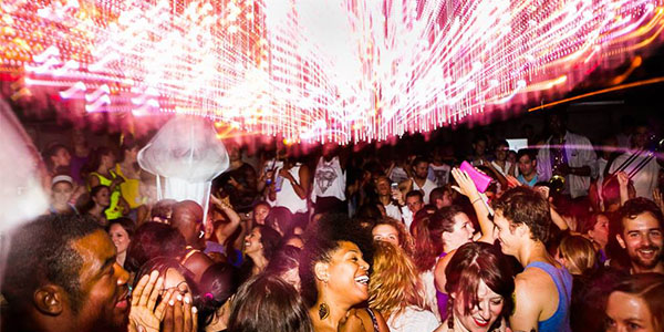 Daybreaker: A Party That Starts At 6 AM—On A Yacht