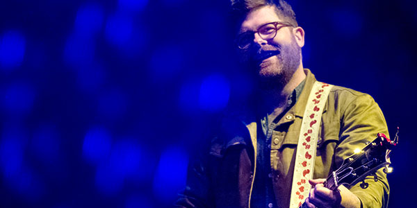 The Decemberists Tease Album in New Trailer