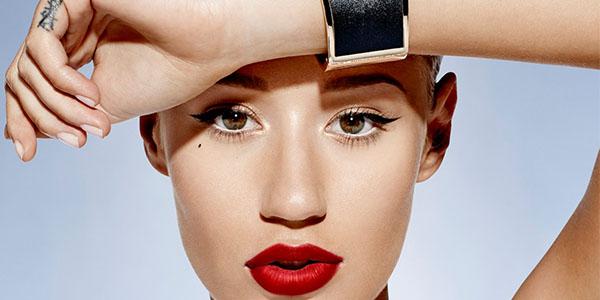 PHOTOS: Iggy Azalea Models For Forever 21