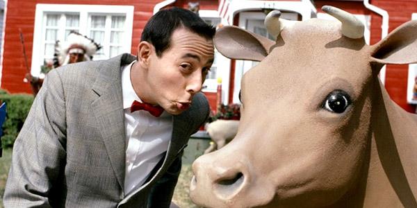 That 'Pee-wee' Movie You've Always Wanted is Happening