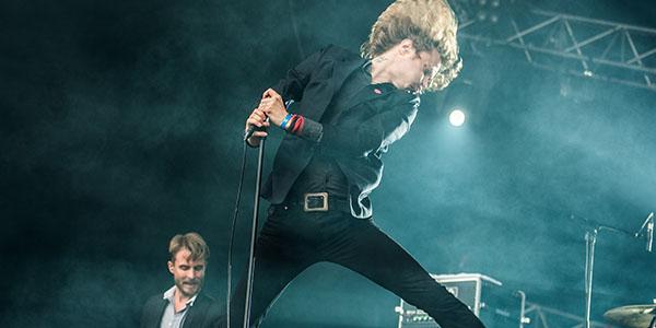 Guitarist Jon Brännström Ousted From Refused