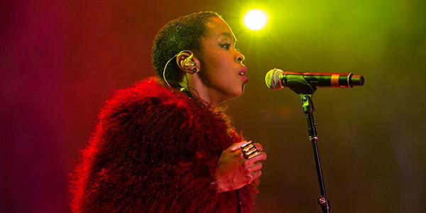 Lauryn Hill Late to Voodoo Fest; Set Cut Short