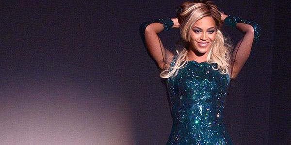 No Surprise Album, But 'Beyoncé: Platinum Edition' Box Set