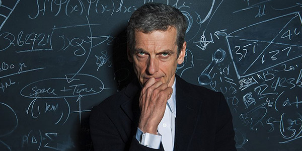 You Can Now Take a Doctor Who College Course