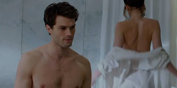 'Fifty Shades of Grey' Will Not Feature Any Male Frontal Nudity