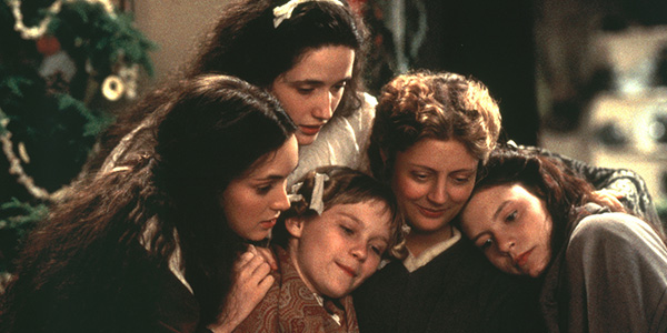 ABC Adapting 'Little Women' For the Small Screen