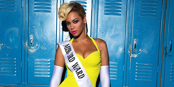 Beyoncé Tops 'Forbes' List of Highest Paid Women in Music