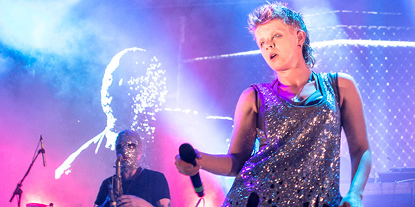 Robyn, Avicii, First Aid Kit to Appear on Swedish Stamps
