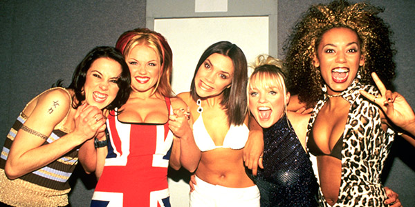 Spice Girls'