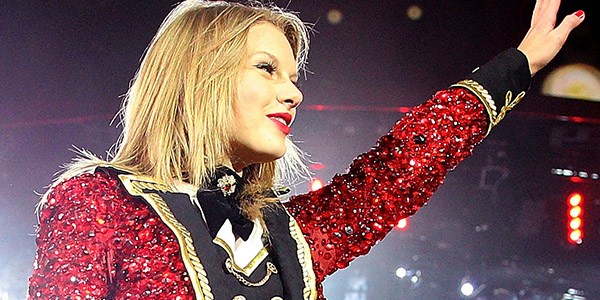 Musicians Weigh In On Taylor Swift vs. Spotify Debate