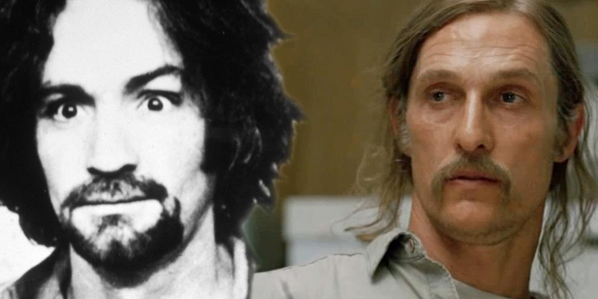 Who Said It: Matthew McConaughey or Charles Manson?